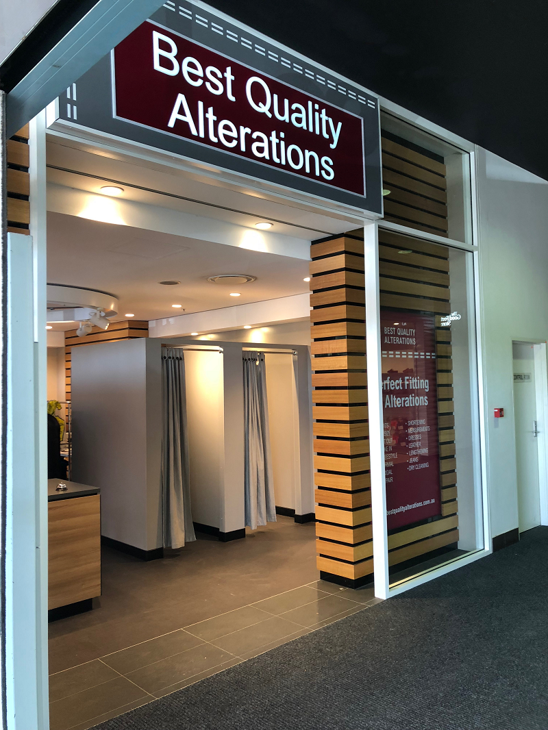 Best Quality Alterations Westfield Marion